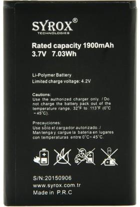 Syrox Turkcell Maxi̇ Pro Batarya T30