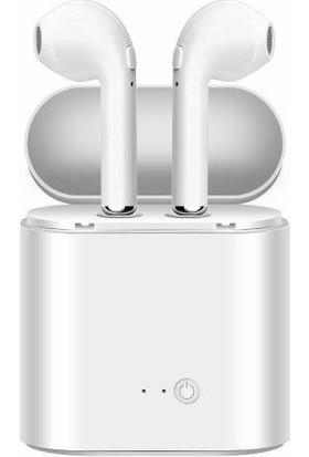 Tws- I7 Çift Bluetooth Kulaklık