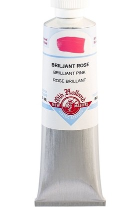 Old Holland New Master Acrylic 60 Ml Seri B Brilliant Pink