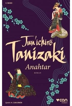 Anahtar - Junichiro Tanizaki