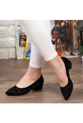 4f70a38ffbce8 Eldorado Kadın Topuklu Ayakkabı Eldorado Kadın Topuklu Ayakkabı ...
