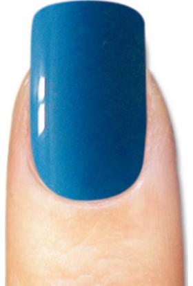 Elly Mavi Takma Tırnak 24 Lu -45