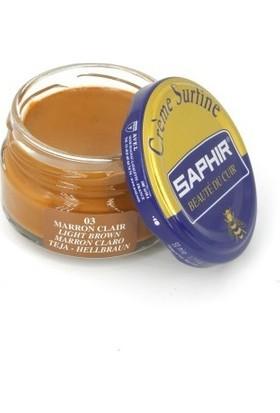 Saphir Parlaklık Veren Ayakkabı Boyası - 50 ml
