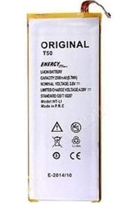 Cyrox Turkcell T50 Batarya Pil