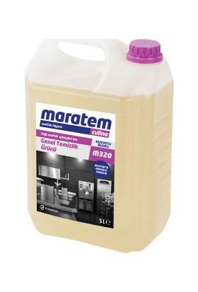 Maratem M320 Yağ Sökücü 5 Litre