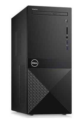 Dell Vostro 3670 Intel Core i5 8400 4GB 1TB Freedos Masaüstü Bilgisayar N109VD3670BTOEME_U