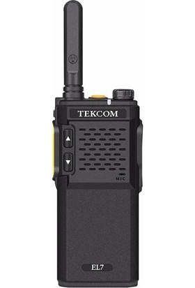 Tekcom Telsi̇z El7