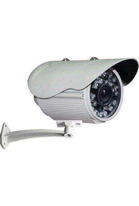 Arna 6016 2Mp Full Hd 36 Big Led Ahd Güvenlik Kamerası