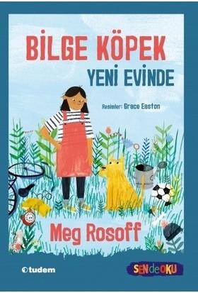 Bilge Köpek Yeni Evinde - Megg Rosoff