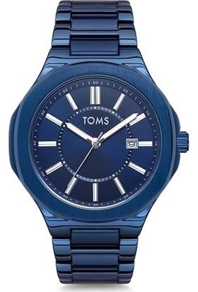 Toms T81877A-889-H Erkek Kol Saati