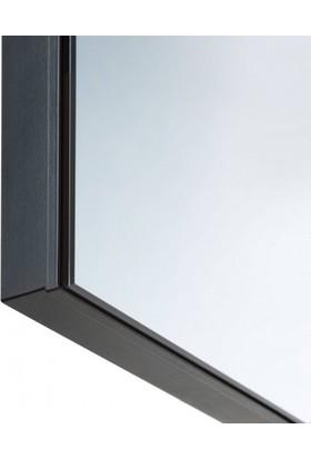 Kuas İnfrared Ayna Isitici Isp-S 550 Watt 1220 x 420 x 40