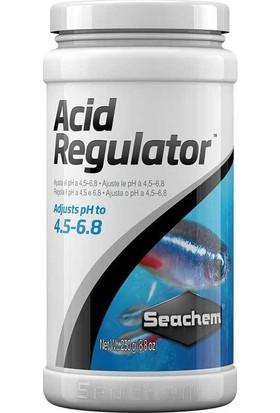 Seachem Acid Regulator 250 Gr