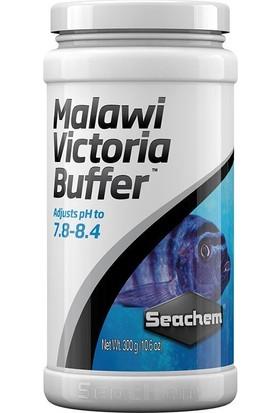 Seachem Malawi Victoria Buffer 300 Gr