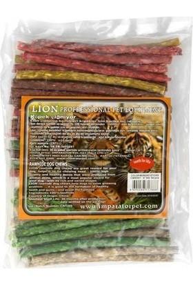 Lion Munchy Çubuk Köpek Kemiği 50'Li Paket 5-6Gr