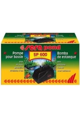 Sera Sp 600 Havuz Pompası