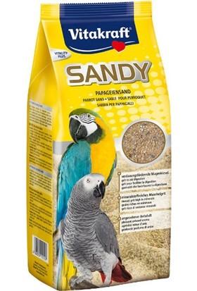 Vitakraft Sandy Papağan İçin Kum 2,5 Kg