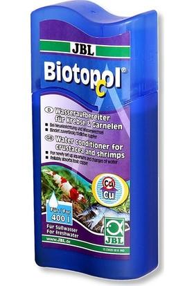 Jbl Biotopol C Karides Su Hazırlayıcı 100 Ml