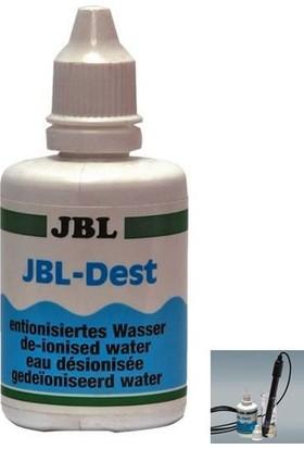 Jbl Dest 50 Ml Kalibrasyon Sıvısı