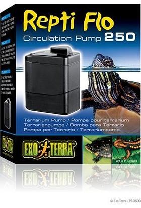 Exo Terra Teraryum İçin Repti Flo 250 Sirkülasyon Pompası