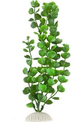 Aquatic-Plants Akvaryum İçin Plastik Bitki 30 Cm 010C