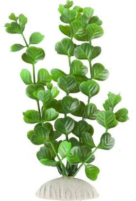 Aquatic-Plants Akvaryum İçin Plastik Bitki 20 Cm 010C