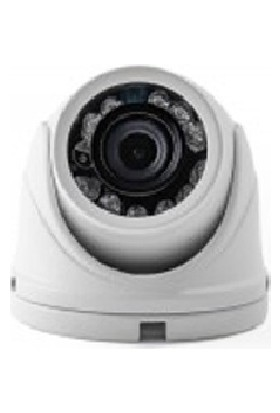 Ezcool EZ-1313HD 1.3 MP 2.8MM 12 LED AHD Araç İçi Kamera