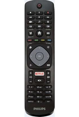 """Philips 43PUS6503/62 43"""" 109 Ekran 4KUltra HD Uydu Alıcılı Smart LED TV"""