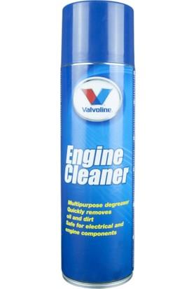 Valvoline Engine Cleaner & Motor Temizleyici & Susuz Kuru Sprey