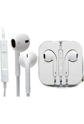 Foxconn Apple iPhone Aux Girişli Mikrofonlu Kulaklık
