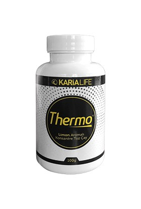 Karialife Thermo Çay 100 gr