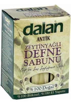 Dalan Zeytinyağlı Defne Sabunu 900 gr