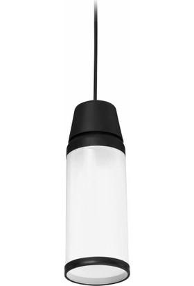 Asz Kapsul Ağaç Feneri Beyaz