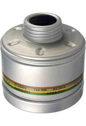 Draeger A2B2E2K1 Fi̇ltre Toz Filtresi
