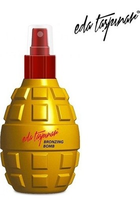 Eda Taşpınar Bronzing Bomb 200 ml.