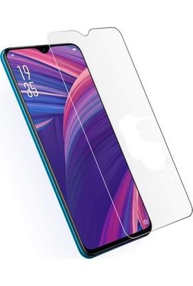 Notebookuzman Oppo Ax7 Ekran Koyuyucu Cam