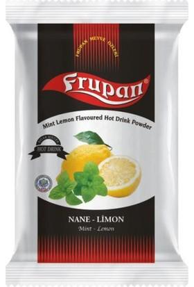 Frupan Sıcak İçecek Tozu 300 gr Nane & Limon