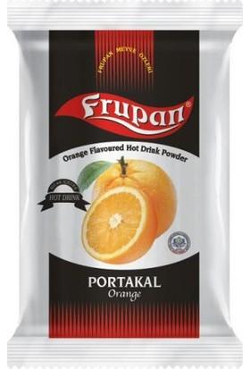 Frupan Sıcak Toz İçecek 300 gr Portakal