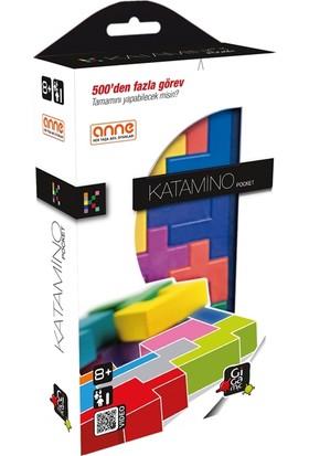 Gigamic Katamino Pocket