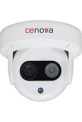 Cctv Gece Görüşlü 2mp Ahd Dome Kamera