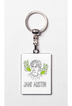 Anahtarlık - J.Austen