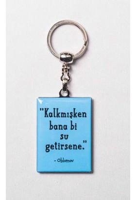 Anahtarlık (Oblomov)