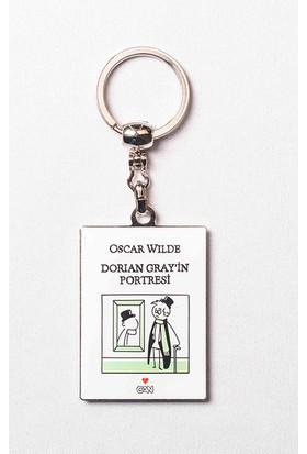 Anahtarlık (Dorian Gray)