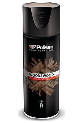 Poli̇san Wood&Wood Sprey