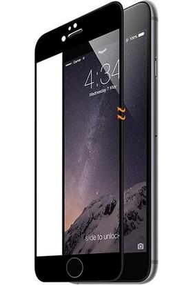 Aktif Aksesuar Apple iPhone 7 Plus 10D Full Kaplayan Curved Temperli Ekran Koruyucu