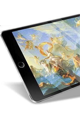 Aktif Aksesuar iPad Mini 4 2015 Mini 5 2019 7,9 Inç 10D Tam Kaplayan Temperli Cam Ekran Koruyucu