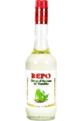Repo Vanilya Aromalı Kokteyl Şurubu 70 cl