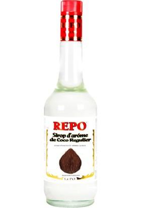 Repo Hindistan Cevizi Aromalı Kokteyl Şurubu 70 cl