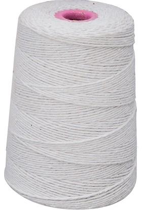 Anb Fide Bağlama Domates Salatalık Bağlama Ipi 750 - 800 gr Beyaz