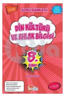 Kida 8.Sınıf Din Kültürü Soru Bankası
