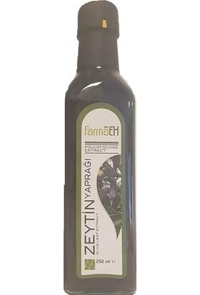 Farmaek Zeyti̇n Yapraği Ekstrakti 250 ml